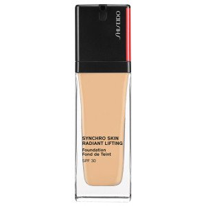 160 Shell Synchro Skin Radiant Lifiting Base de Maquillaje