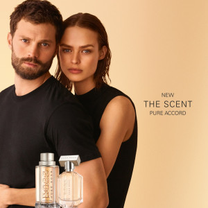 The Scent Pure Accord for Her EDT