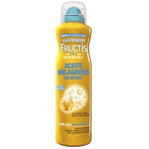 FRUCTIS ACEITE SPRAY NUTRI REPAIR