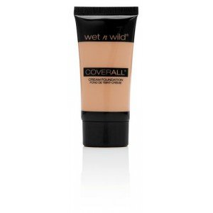 COVERALL CREAM FOUNDATION