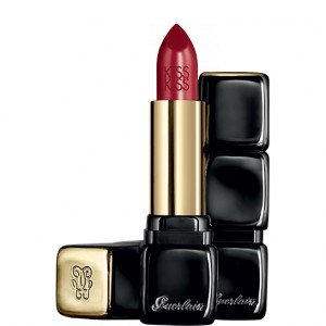 321 Red Passion ROUGE A LEVRES KISS KISS