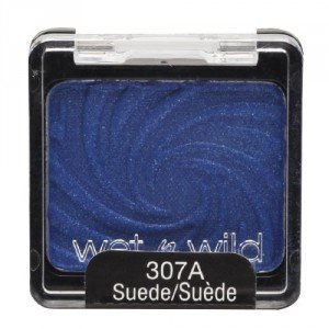 Suede EYESHADOW SINGLE