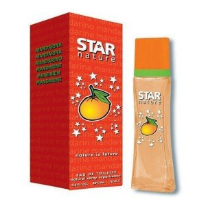 STAR NATURE mandarina