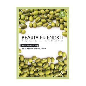 MUNG BEAN Mask Sheet