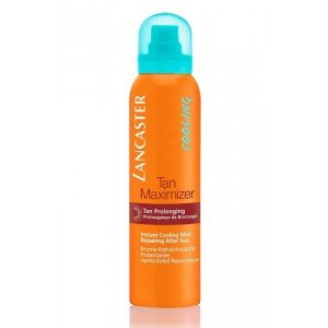 After Sun Tan Maximizer Instant Cooling Mist Body