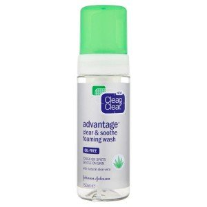 Advantage Foam Cleanser