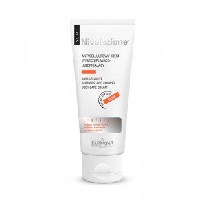 Anti-cellulite Slimming And Firming Body Cream