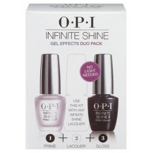 Infinite Shine Gel Effects Duo Pack