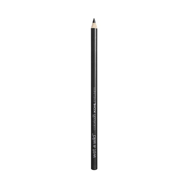 Baby's Got Black Color Icon Kohl Eyeliners