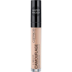 020 Light Beige Corrector Liquid Camouflage