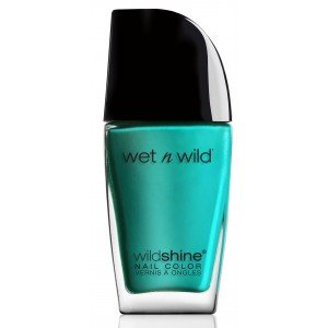 Be More Pacific Wild Shine Nail Color Otoño