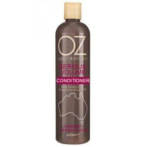 Serious Volume Conditioner