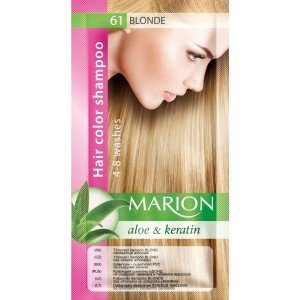 61 Blonde Hair Color Shampoo