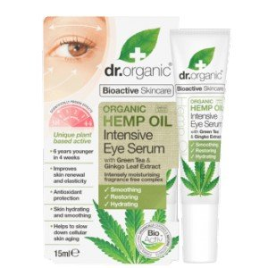 Hemp Oil Intensive Eye Serum