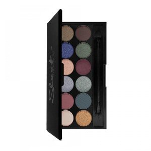 Enchanted Forest Paleta