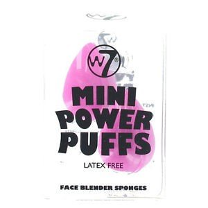 Mini Power Puffs