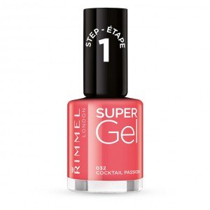 032 Cocktail Passion Super Gel by Kate Moss Nail Polish
