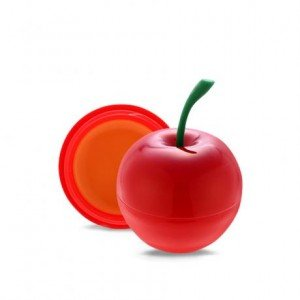Cherry Mini Lip Balm