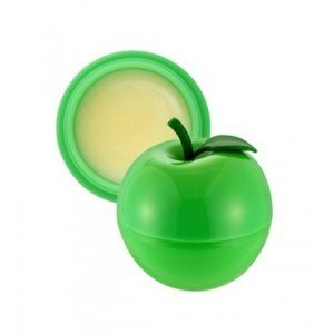 Green Apple Mini Lip Balm