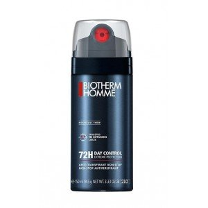 Homme Day Control Extreme Protection Desodorante