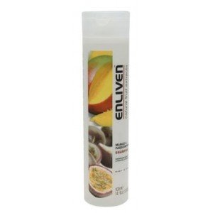 Mango & Passionfruit Natural Fruit Extracts Champú