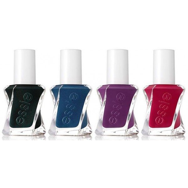 Esmaltes Gel Couture After Party Collection