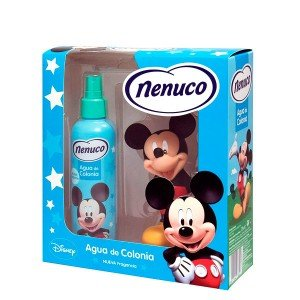 Colonia Mickey Mouse