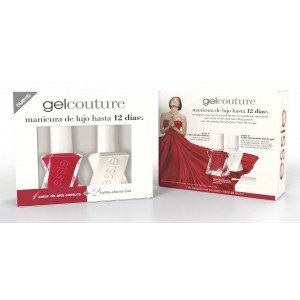 Gel Couture Estuche Esmalte + Top Coat