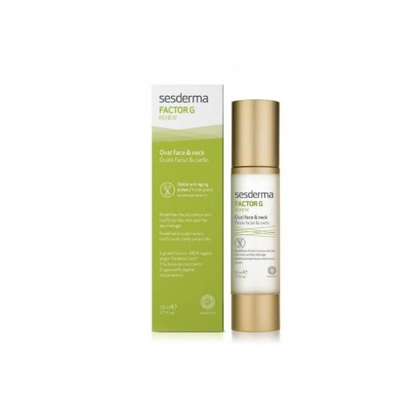 Factor G Renew Ovalo Facial y Cuello