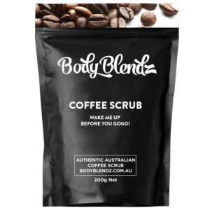 Coffee Scrub Exfoliante Corporal