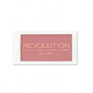 Blush Colorete En Polvo