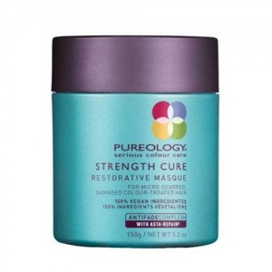 Strength Cure Restorative Masque