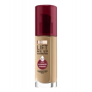 Lift Me Up Foundation