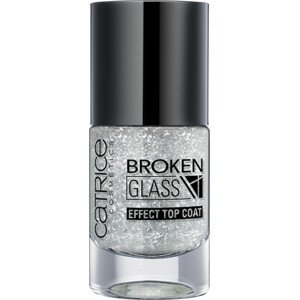 Broken Glass Top Coat Brillante