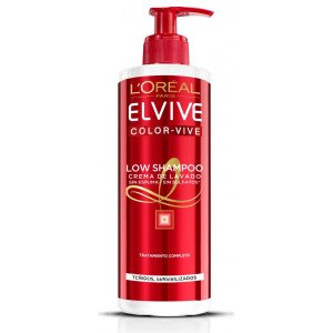 Color Vive Low Shampoo Crema de Lavado