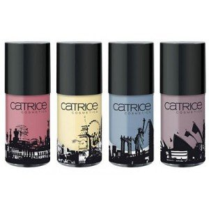 Big City Life Ultimate Nail Lacquer