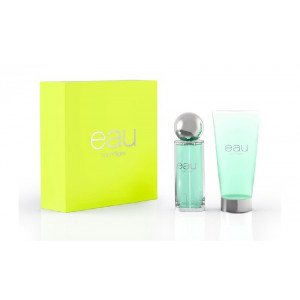 Eau de Courreges Set
