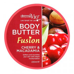 Body Butter Fusion Coco y Lima