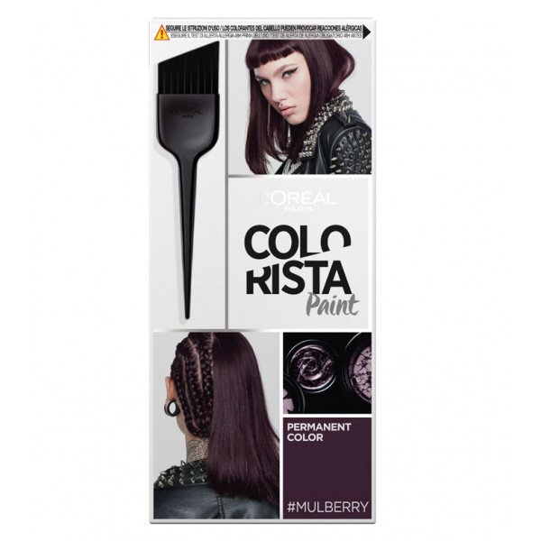Colorista Paint Mulberry