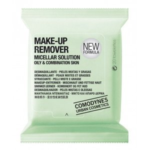 MK-UP REMOVER
