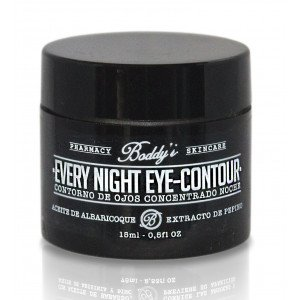 Contorno de Ojos Every Night Eye Contour