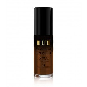 Conceal + Perfect 2 en 1 Base de Maquillaje Golden Toffee