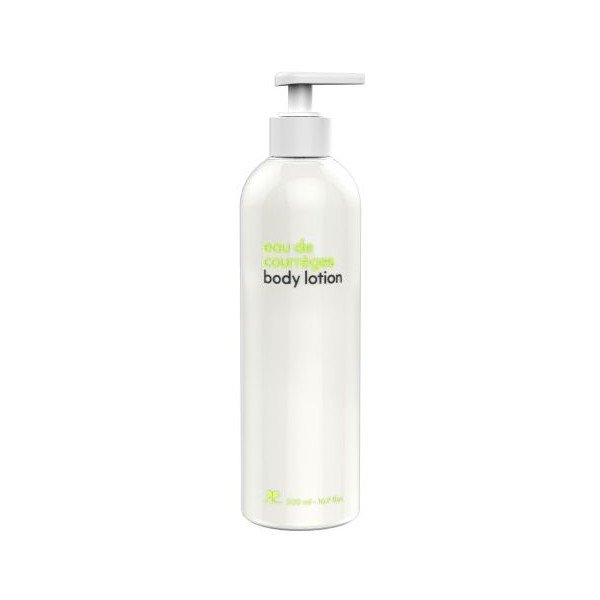 Eau de Courreges Body Lotion