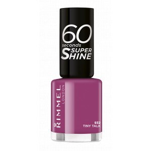 60 SECONDS SUPER SHINE 932 Tiny Talk