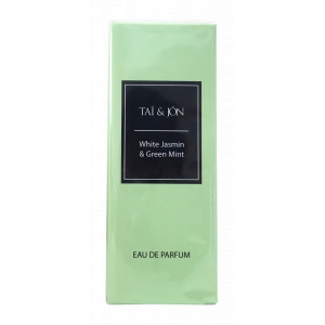 White Jasmin & Green Mint EDP