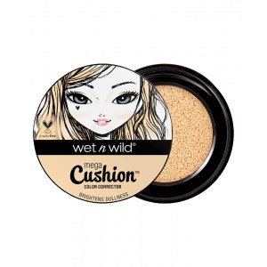 MegaCushion Color Corrector Yellow