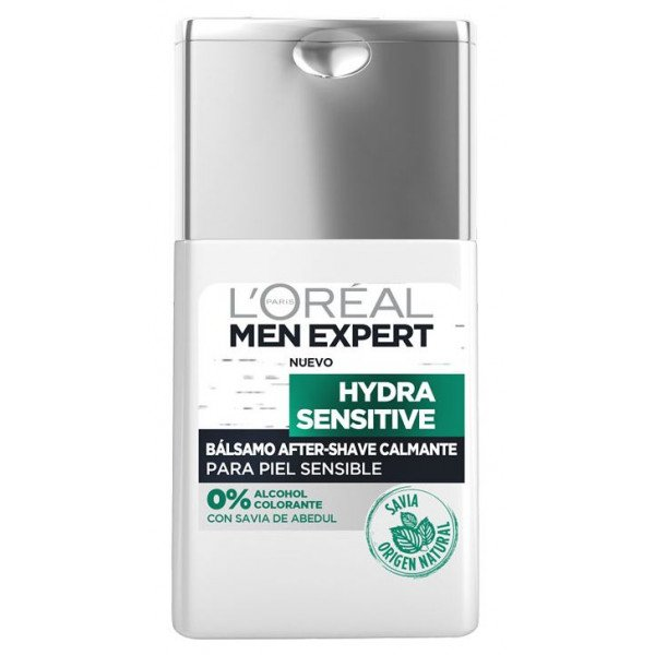 After Shave Hydra Sensitive Bálsamo Calmante