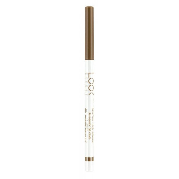 Brow Liner High Definition Delineador de Cejas 01 Light