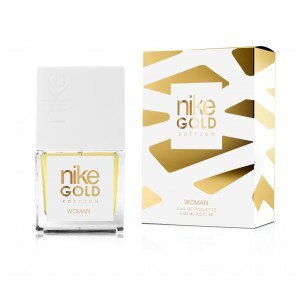 Gold Edition Woman EDT