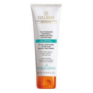 After Sun Reparador Ultra Calmante